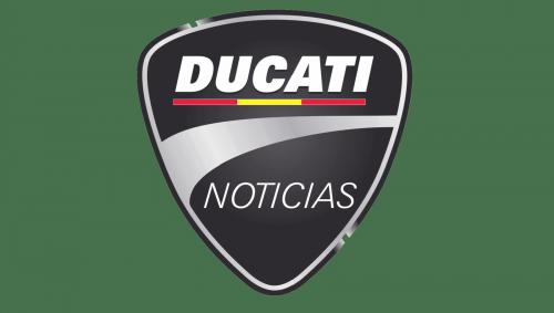 Ducati Symbole