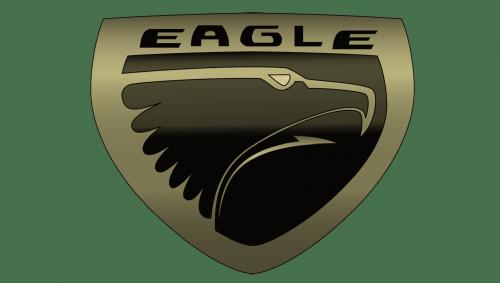 Eagle Emblema
