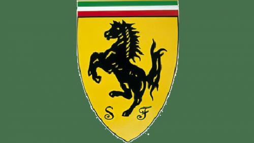 Ferrari Logo-1931