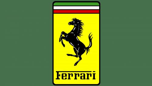 Ferrari Logo-1947