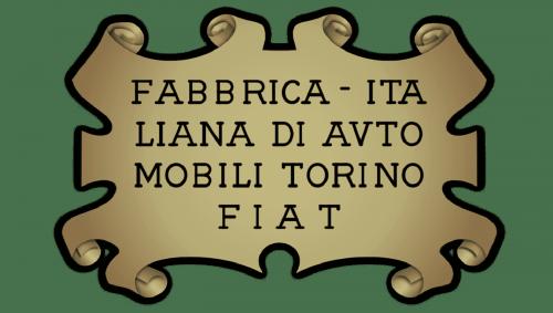 Fiat Logo-1899