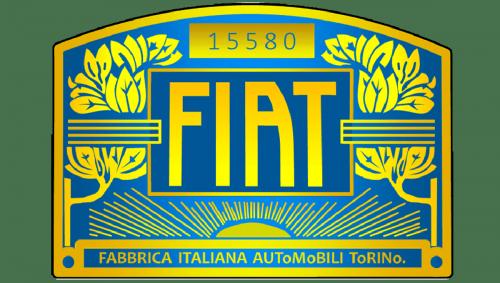 Fiat Logo-1903
