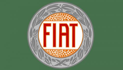 Fiat Logo-1921