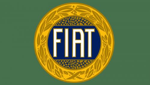 Fiat Logo-1925