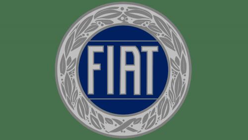 Fiat Logo-1929