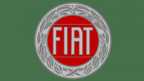 Fiat Logo-1931