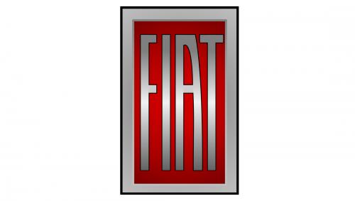 Fiat Logo-1932