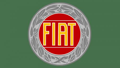 Fiat Logo-1965