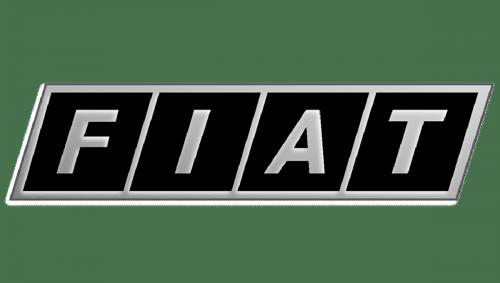 Fiat Logo-1968