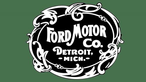 Ford Logo-1903