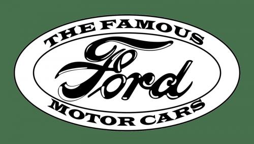 Ford Logo-1911