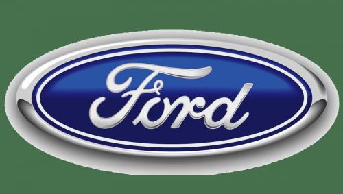 Ford Logo-1976