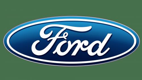 Ford Logo-2003