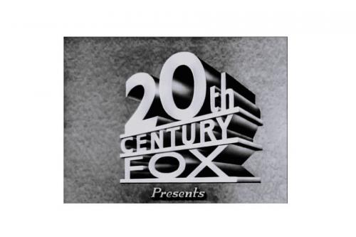 Fox Logo 1935