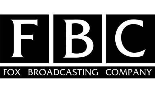 Fox Logo 1986