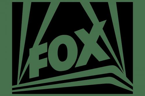 Fox Logo 1987