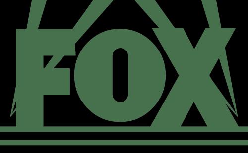 Fox Logo 1993