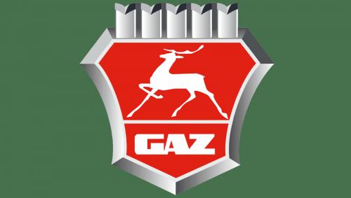 Gaz Logo-1986