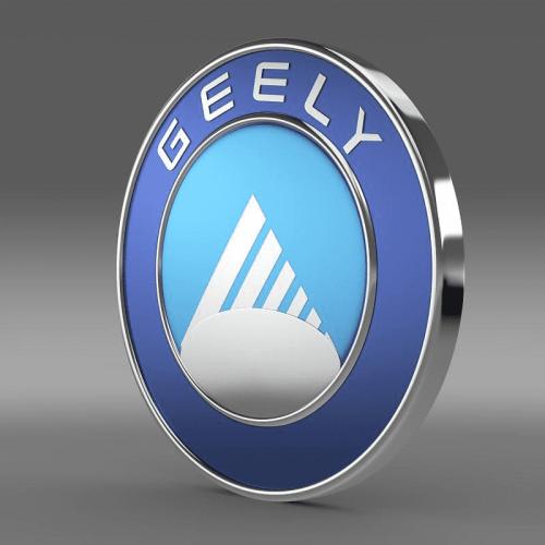 Geely Embleme