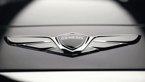 Genesis Embleme