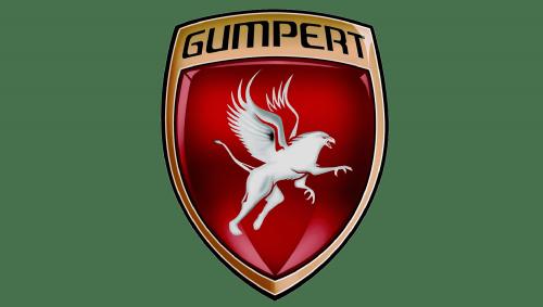 Gumpert Logo-2004