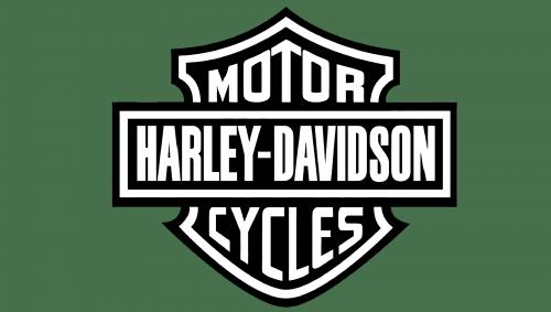Harley-Davidson Embleme