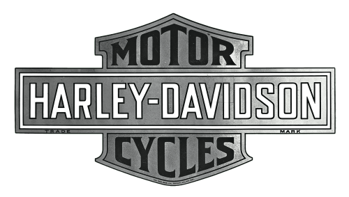Harley-Davidson Logo-1910