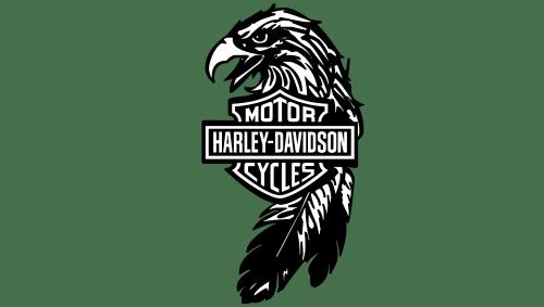 Harley-Davidson Symbole
