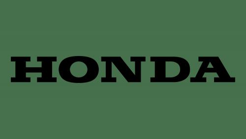 Honda Logo-1955