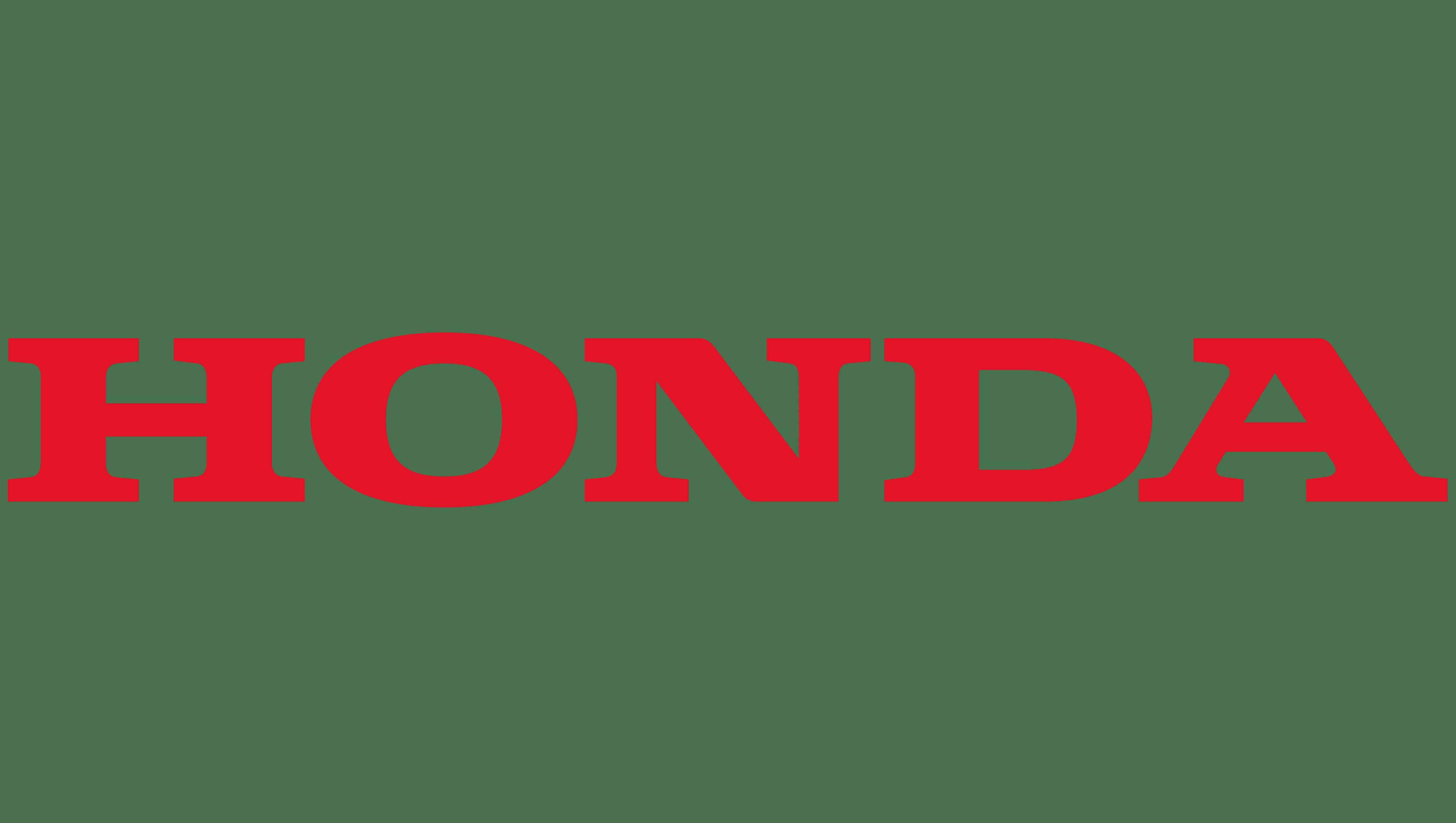 Honda Logo - Marques et logos: histoire et signification   PNG