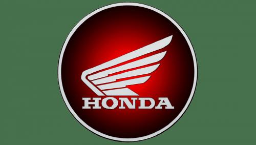 Honda Moto Emblem