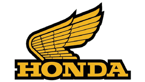 Honda Moto Logo-1973