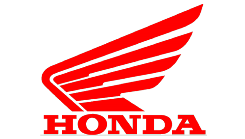 Honda Moto Logo-1988