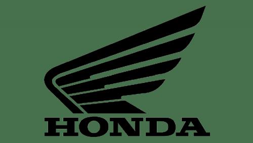 Honda Moto Symbole