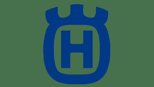 Husqvarna Logo-1973