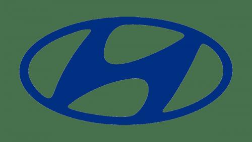 Hyundai Logo-1990