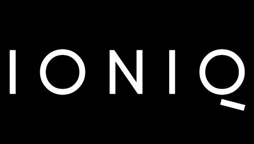 Ioniq Embleme