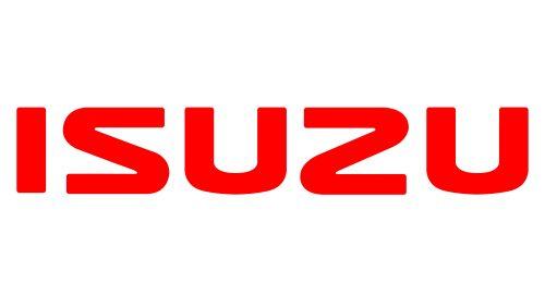 Isuzu Logo