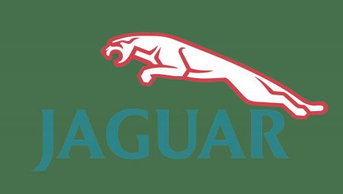 Jaguar Logo-1945
