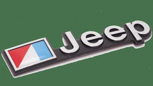 Jeep Embleme