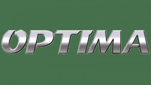 Kia Optima Logo
