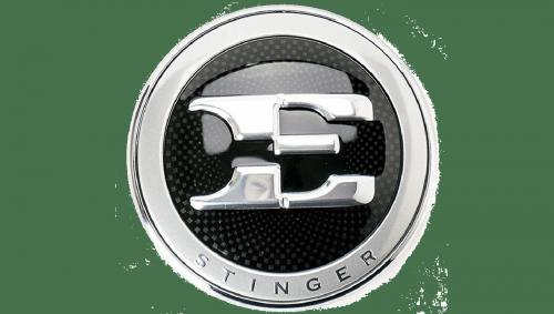 Kia Stinger Logo