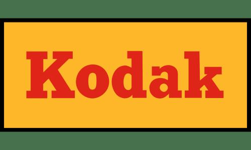 Kodak Logo 1935