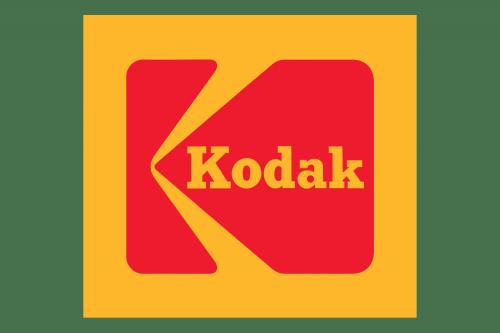 Kodak Logo 1971