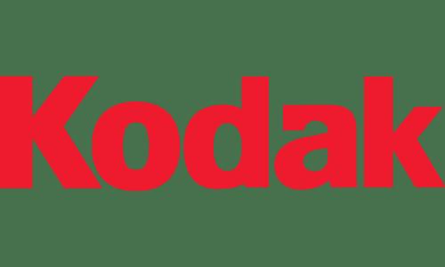 Kodak Logo 1984