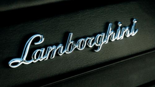Lamborghini Embleme