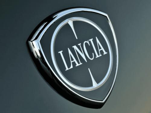 Lancia Embleme