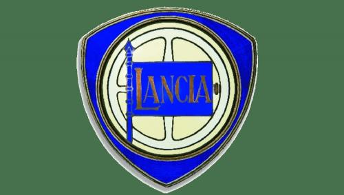 Lancia Logo-1929
