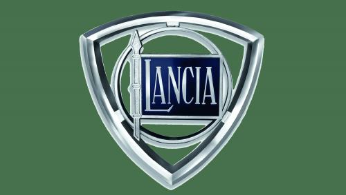 Lancia Logo-1957