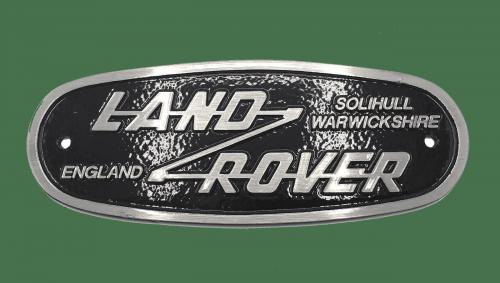 Land Rover Logo-1948